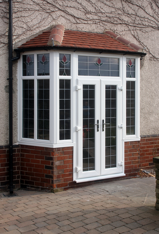 Doors solihull 0121 285 4878 double glazing solihull for Double opening front doors